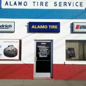 Alamo Tire Muffler & Repair