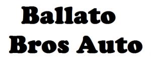 Ballato Bros Auto Parts