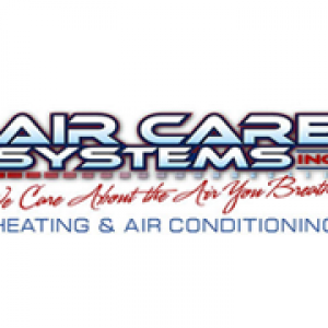 Air Care Systems Inc