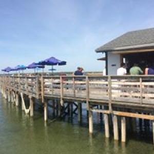 Bayley's Seafood Restaurant