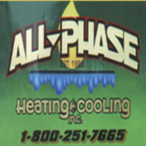 All Phase Heating & Cooling Inc