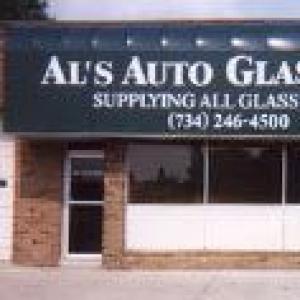 Als Auto Glass