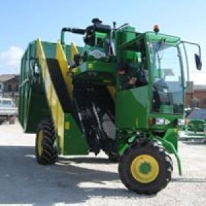 Bennett's Tractor Service