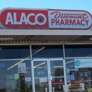 Alaco Pharmacy
