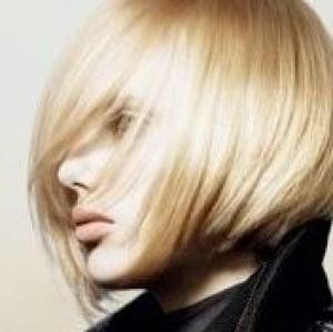 Anousheh Hair Designs