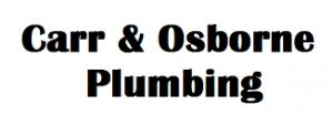 Carr & Osborne Plumbing
