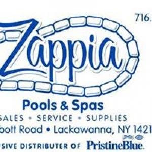Zappia Pools and Spa