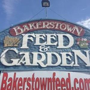 Bakerstown Feed & Garden Center