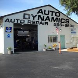 Auto Dynamics of Largo Inc