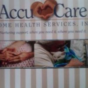 ACCU Care Home Health Services