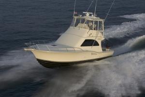 Albemarle Boats Inc