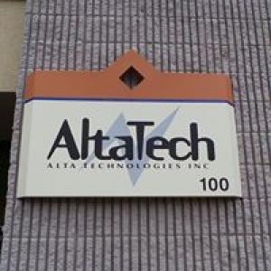 Alta Technologies Inc