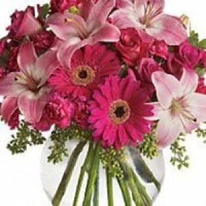 Bentons Twin Cedars Florist
