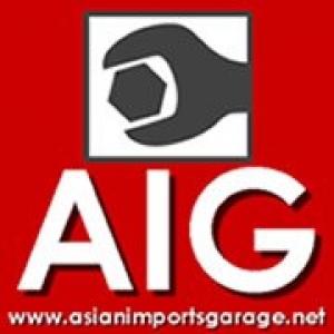 Asian Imports Garage