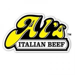 Al's No 1 Italian Beef