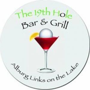 Alburg Golf Links Inc