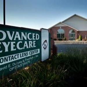 Advanced Eyecare & Contact Lens Center