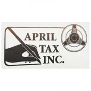 April Tax Service