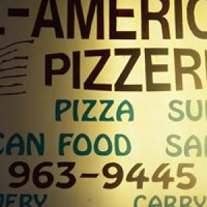 All American Pizzeria