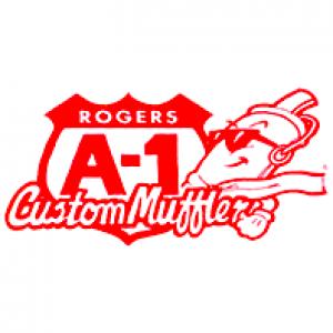 A-1 Custom Muffler