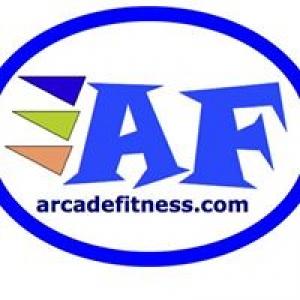 Arcade Fitness