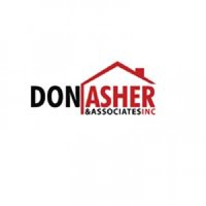Asher Don and Associates Inc