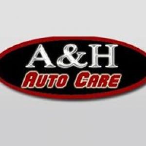 A & H Auto Care