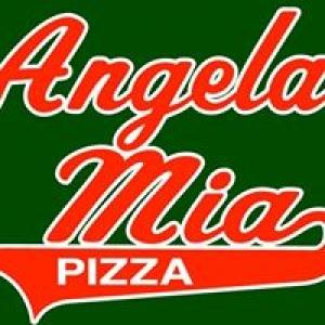 Angela-Mia Pizza