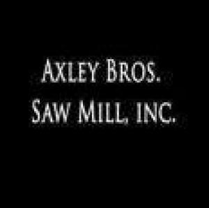 Axley Brothers Sawmill