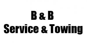 B & B Auto Service & Towing