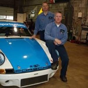 Auto Sportsystems Group