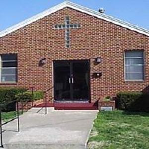 Baptist Church St Paul