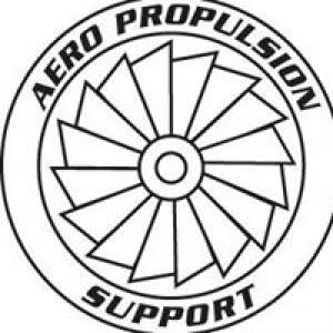 Aero Propulsion Support Inc