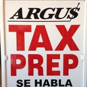 Argus Business Services