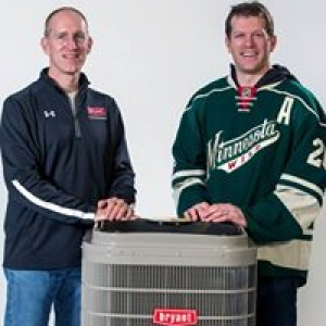 Anderson Heating Inc