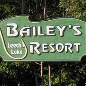 Bailey's Resort