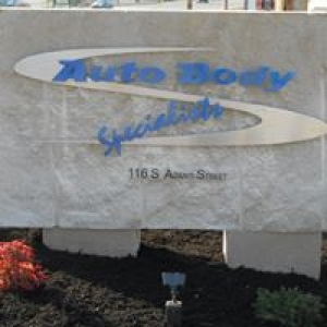 Auto Body Specialist Of Bloomington LLC