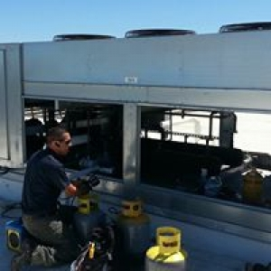 HVAC Service Heating & Air Conditioning