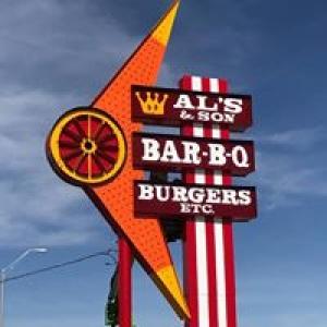 Al's & Son Bar-B-Q