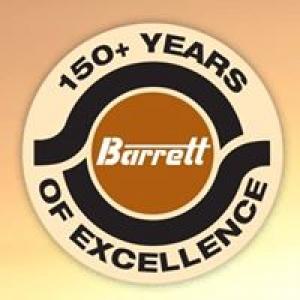 Barrett Paving Materials Inc