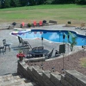 Aquarius Pool & Patio Inc