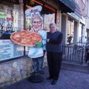 Tudinos Pizzeria
