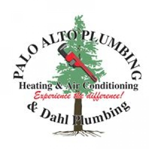 Palo Alto Plumbing Heating Air