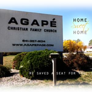 Agape Christian Family Church