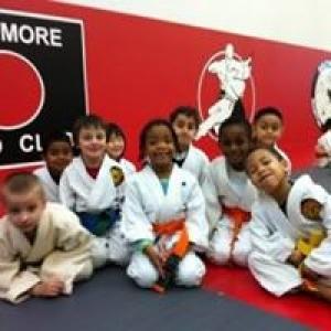 Baltimore Martial Arts Academy