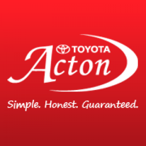 Acton Toyota