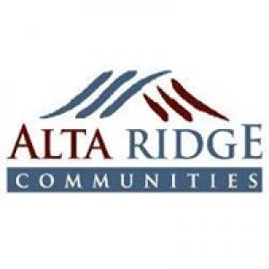 Alta Ridge Communities