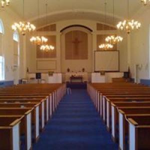 Babcock Presbyterian Church