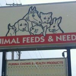 Animal Feeds & Needs