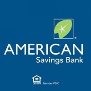 American Savings Bank